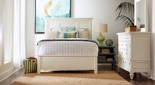 bedroom furniture sets. Belmar White 5 Pc Queen Bedroom Furniture Sets