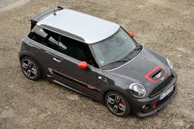 US JCW GPs to Receive Roof Numbers Like the Original - MotoringFile