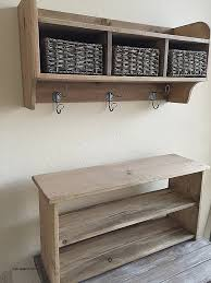 Storage Coat Rack With Baskets Magnificent Coat Rack With Shelf And Baskets Luxury Sideboard Elegant Hall Tree