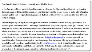 the economics metaphor an essay as critique and extensions