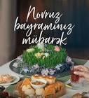 Novruz Bayramı Təbrik Mesajları 2018 - Statuslar