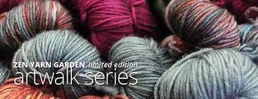 zen yarn garden yarn for knitting and