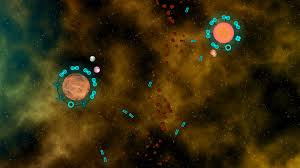 Battle For Orion 2 Appid 564470