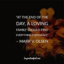 Family Quotes Mesmerizing 48 Beautiful Quotes That's All About Family Inspirationfeed