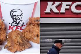 Campagne kfc conçue par lowe strateus. Kfc News New Fries On Uk Menu As Chips Branded Soggy By Brand Express Co Uk