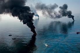 Golful petrolului - Revista National Geographic Romania
