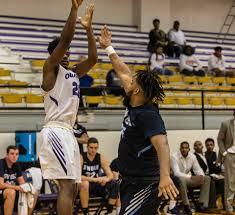 Wesley Franklin - Men's Basketball - Ouachita Baptist University Athletics