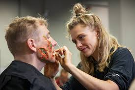About — Red Girl - Prosthetics, Special Makeup Effects and Props