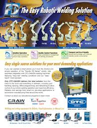 Genesis Welding And Design Solutions Sa De Cv Practical Welding Today March April 2014 Page 5