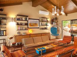 tags home offices middot living spaces. Garage Converted Into Midcentury Modern Living Space Tags Home Offices Middot Spaces