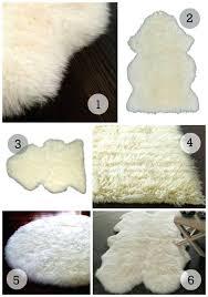 large sheepskin rug ikea sheepskin rug designs large faux sheepskin rug ikea