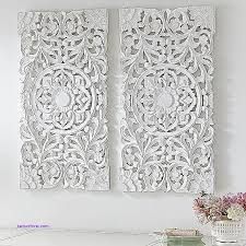 trusted carved wall decor outstanding component painting idea new wooden artwork decoration white uk panel scroll