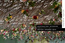 Australian Interior Design Awards 2015 | Yellowtrace.