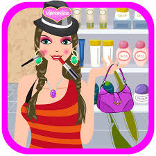 princess makeup fashion dress up salon little kids beauty spa doctor dr for face hair s makeover games