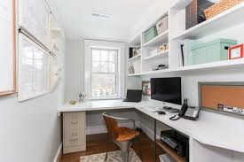 Design A Home Office Beauteous Follow These Steps For A Beautifully Organized Home Office FlexJobs