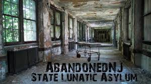 Image result for new jersey state lunatic asylum