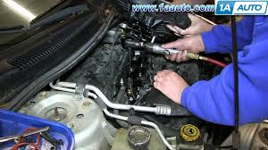 how to install replace fuel injectors 2 7l dodge chrysler v6 2001 how to install replace fuel injectors 2 7l dodge chrysler v6 2001 06 sebring