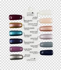 Cnd Colour Chart Nail Polish Shellac Color Chart Shellac Nails Fall