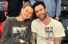 Behati Prinsloo gives birth to baby No. 2 with Adam Levine: Find out ...