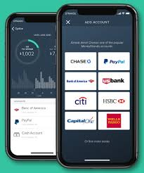 Moneystrands Personal Finance Budgeting Savings Goals App