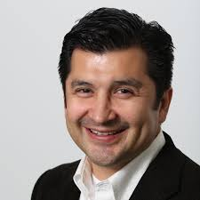 first la s gabriel sanchez as director of communications and en espantildeol