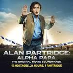 Alan Partridge: Alpha Papa [The Original Movie Soundtrack]