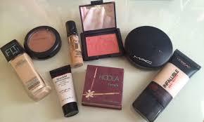 weekly makeup basket 2 4