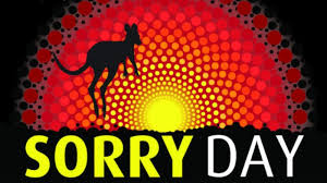 national sorry day hillbrook anglican school sorry day kangaroo and setting sun