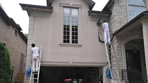 O Exterior Painters Toronto House Painting Service  Ecopainting Inc
