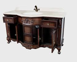 Bathroom Ideas Antique Style Vanity Stool Crystal Lights Lighting ...