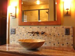 craftsman master bath