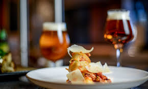 Perfect Partners: American Craft Beer and Food |