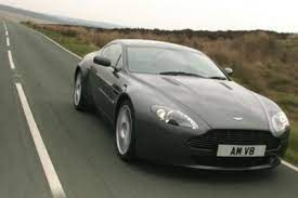 Sportshift The Automated Manual Transmission From Aston Martin