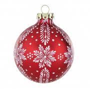 Weihnachtskugeln Rot Christbaumkugeln Weihnachtskugeln