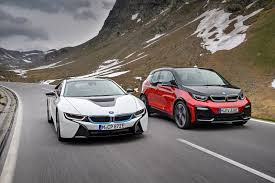 2018 bmw electric cars.  bmw 2018 bmw i3s debuts with more power and sportier looks  in bmw electric cars