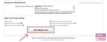 Captivating Naukri Com Upload Resume 87 About Remodel Resume Templates Free  With Naukri Com Upload Resume