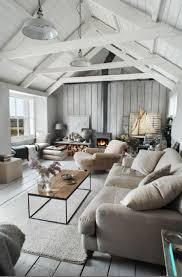 cozy coastal living room with details cozy beach house l35 beach