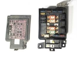 fuse keep blowing up please help honda tech honda forum discussion Honda Del Sol Fuse Box its the yellow fuse \