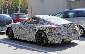New 2018 Toyota Supra Makes Spyshot Debut, Coupe Prototype Shows ...