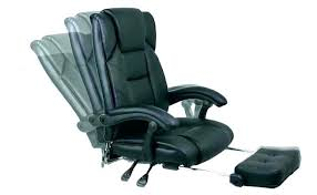 office recliner chair. Leather Office Recliner Chairs Reclining Desk Chair .