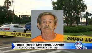 Report Florida Man Fatally Shot In Possible Road Rage