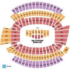 Paul Brown Stadium Seating Chart Cincinnati