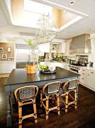 chandelier over kitchen island mom notes site