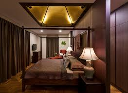 bedroom, resort style, home, renovation, home and decor, singapore, luxury