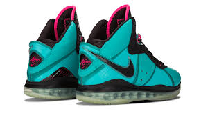 lebron 8. nike lebron 8 south beach lebron