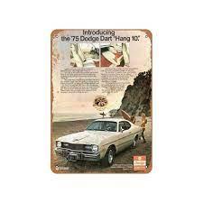 Plum Crazy Original 1973 Dodge Dart Sport 340 Dodge Dart Classic Cars Muscle Dodge