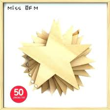 wood stars wood star cutouts unfinished wood stars lot blank star shaped unfinished wooden crafts with