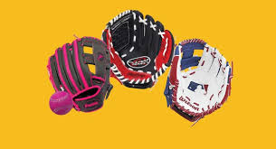 The Best Baseball Gloves For Kids According To Amazon