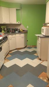 Checkerboard Flooring Kitchen Flooring Archaic And Stylish Kitchen For Your Cooking Fabulous