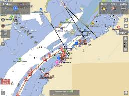 Marine Charts Are Primarily Used By Boaters For Which Purpose A Few Valuable Boating Apps And Whats Your Favorite Panbo
